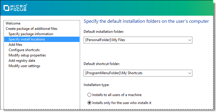 Getting Started with Reflection Desktop Deployment